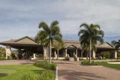 Golf Operations Building