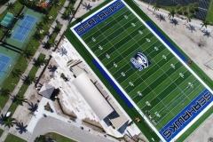 Community School of Naples - Stadium Project