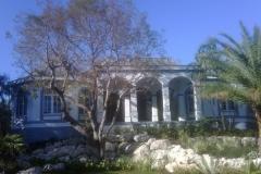 Fossel Residence