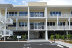 Human Resources Building at the Ocean Reef Club