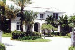 Lein Residence