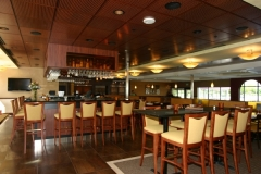 M Waterfront Grill