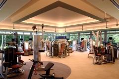 Port Royal Fitness Center