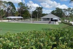 Quail Creek Country Club - Creekside Cafe