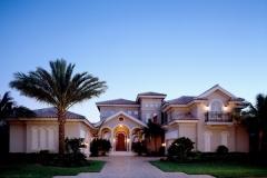 The Brooks Model Home